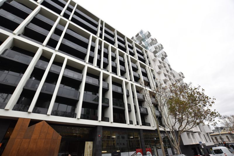 Stunning, Modern and BRAND NEW Two Bedroom Apartment in the Heart of Melbourne!