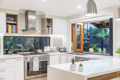 Fabulous Family Home! Fully Renovated Single-Level on Desirable Corner Block