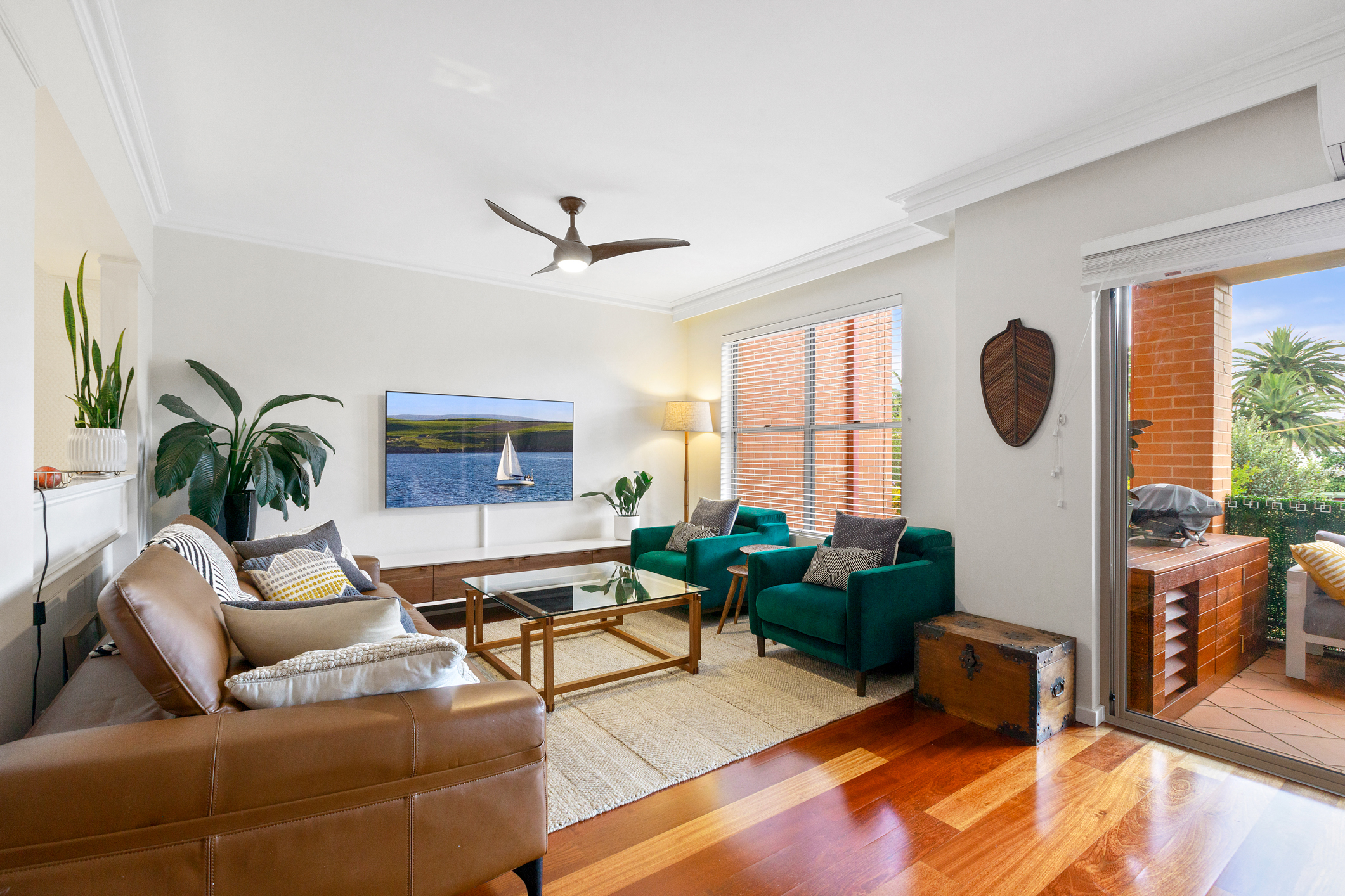 34/11 Williams Parade, Dulwich Hill