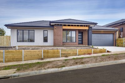 Immaculately Presented Brand New Homes