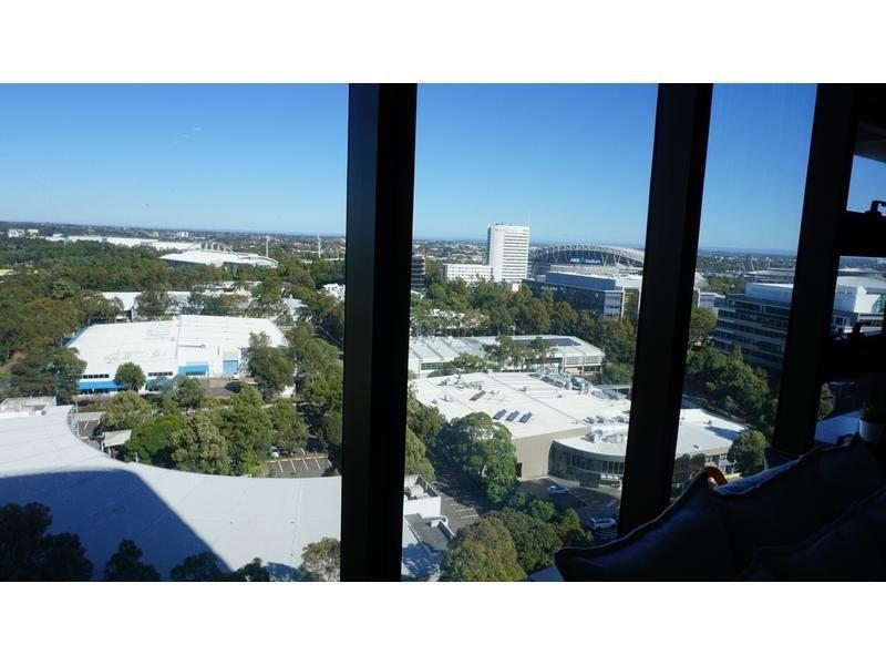 610/7 Australia Avenue, Sydney Olympic Park NSW 2127