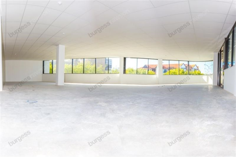 Brand New Commercial Suites - Railway 23