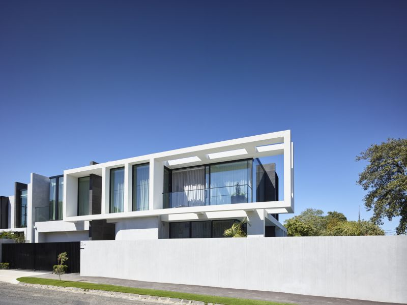 Architectural, Accommodating & Immensely Adaptable