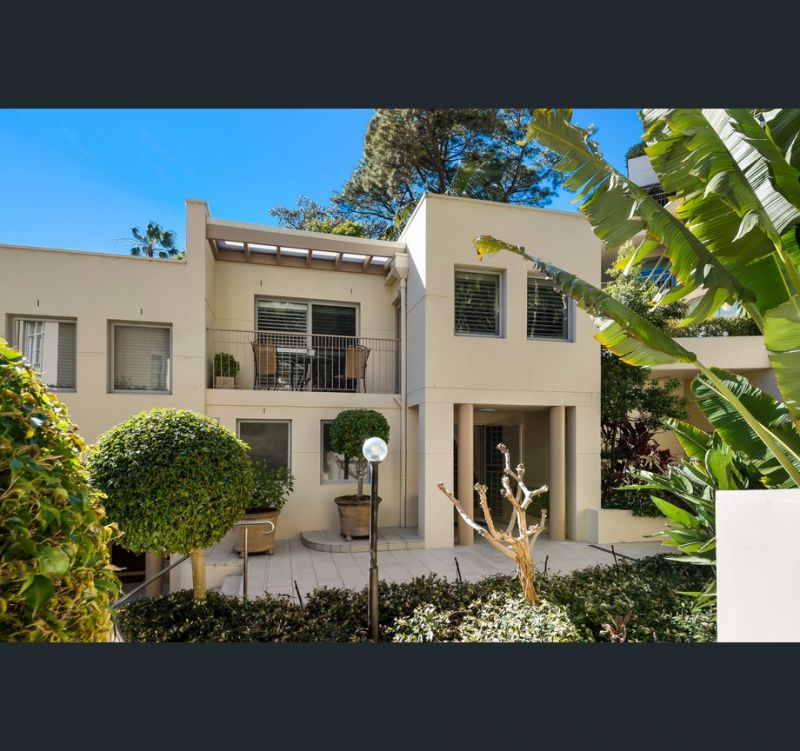 280sqm Designer Townhouse in the Heart of Double Bay