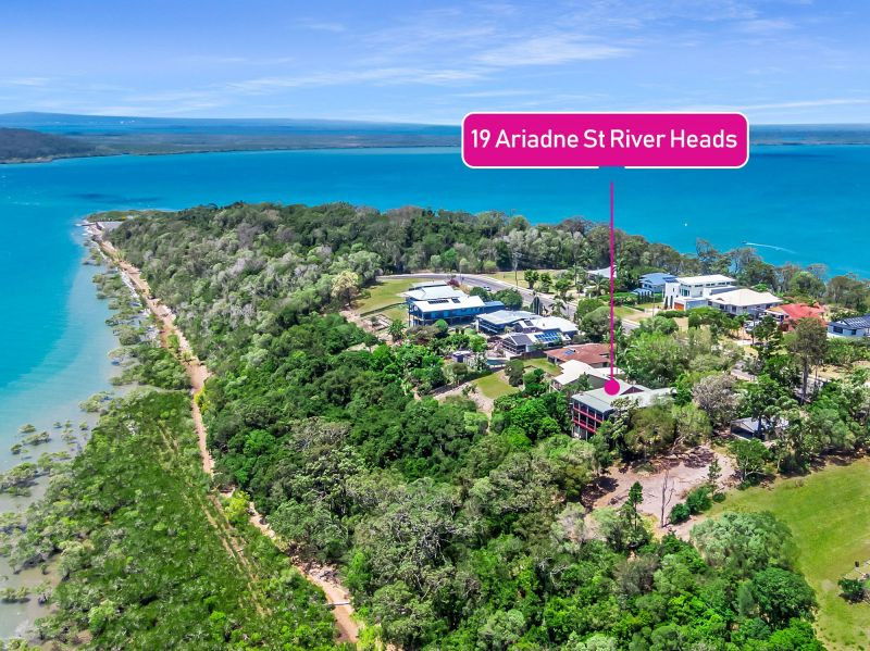 19 Ariadne St River Heads, Qld
