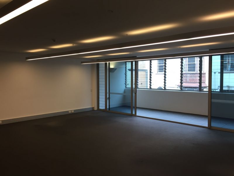 Era Building - Great office for lease