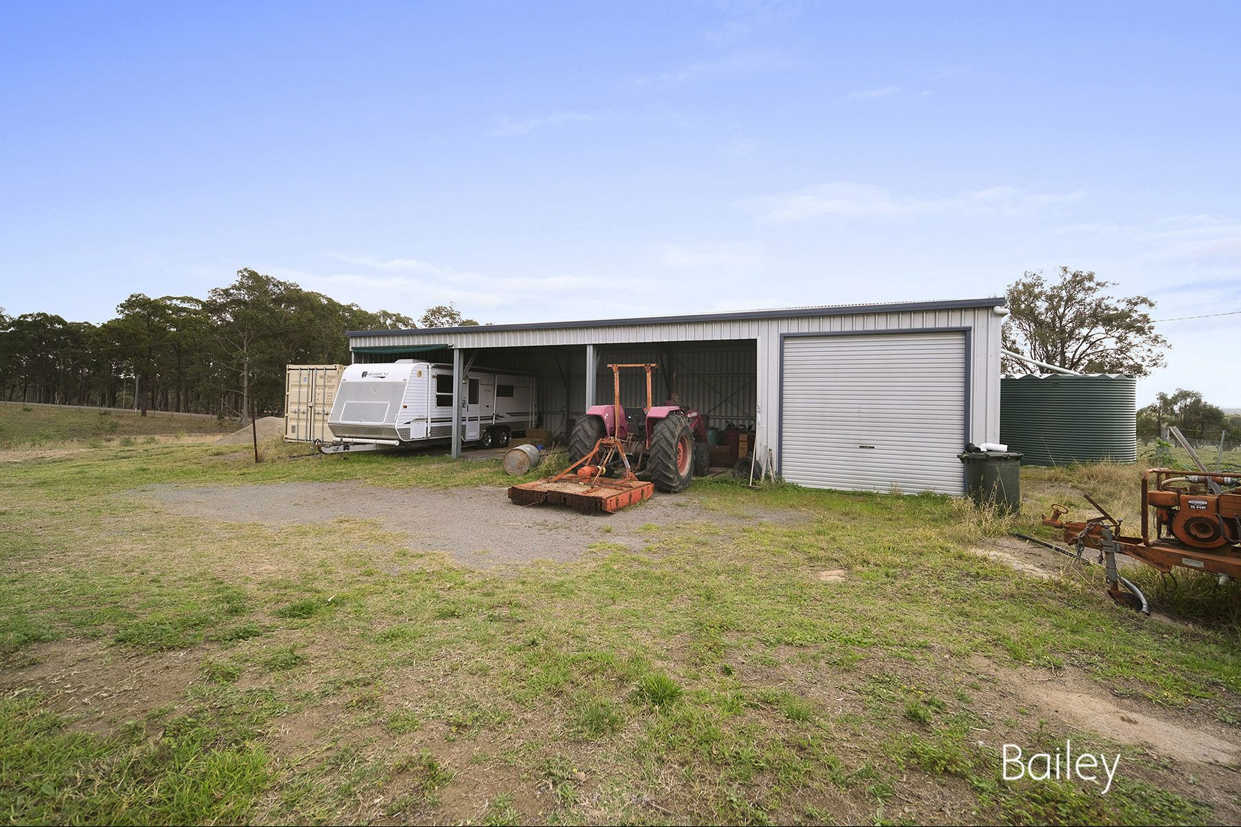 230 Roughit Lane, Singleton