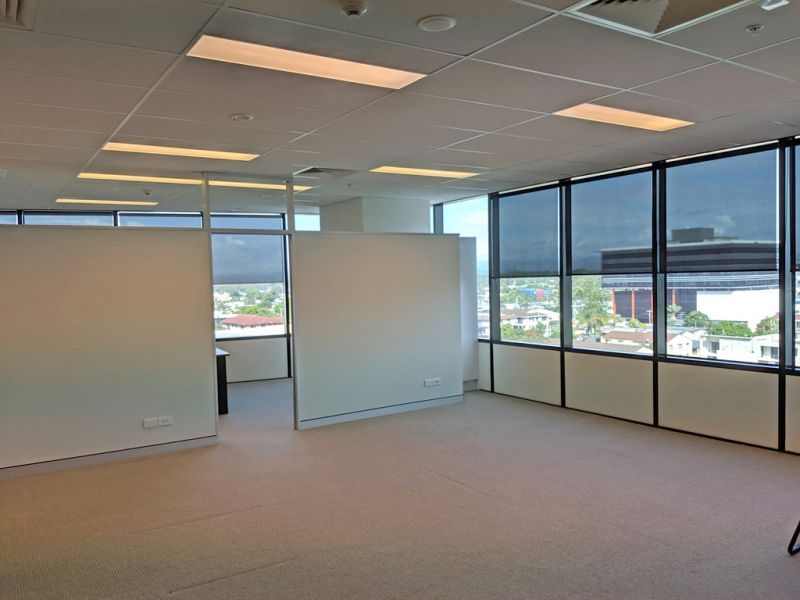 Corner Southport Central Office Suite