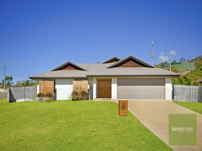 9 Johnstone Court, Douglas