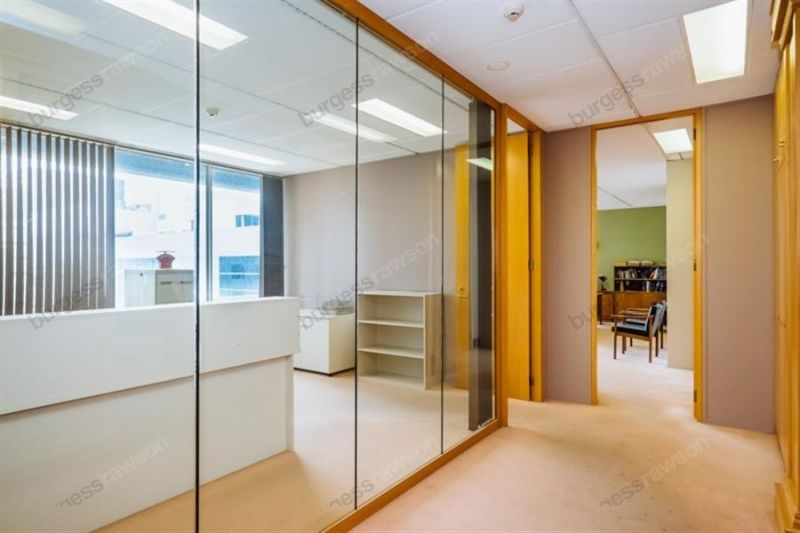 Cost Effective CBD Offices - Whole Floor
