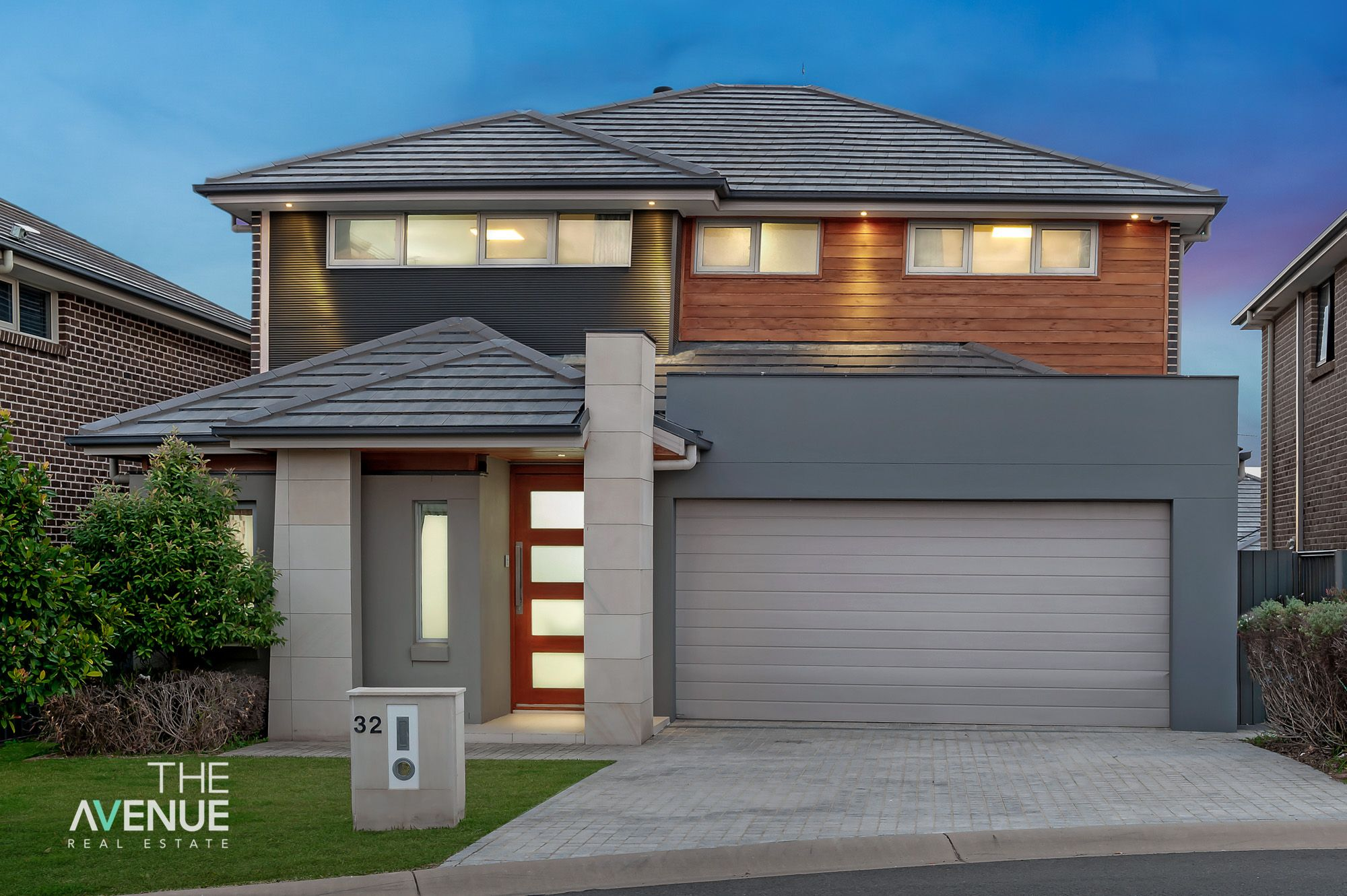 32 Bel Air Drive, Kellyville NSW 2155