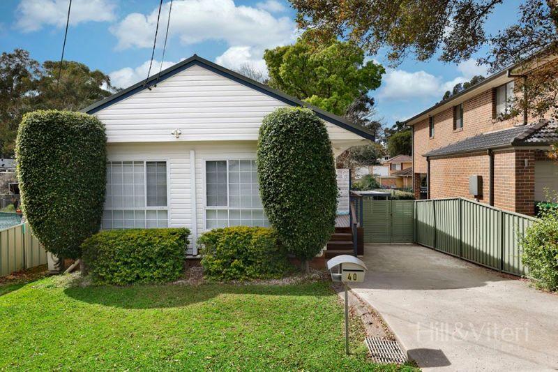 40 Glencoe Street, Sutherland NSW 2232