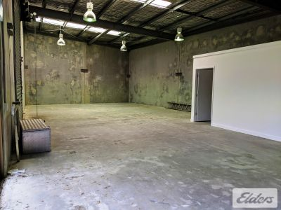 SHOWROOM / RETAIL OPPORTUNITY WITH HUGE EXPOSURE!