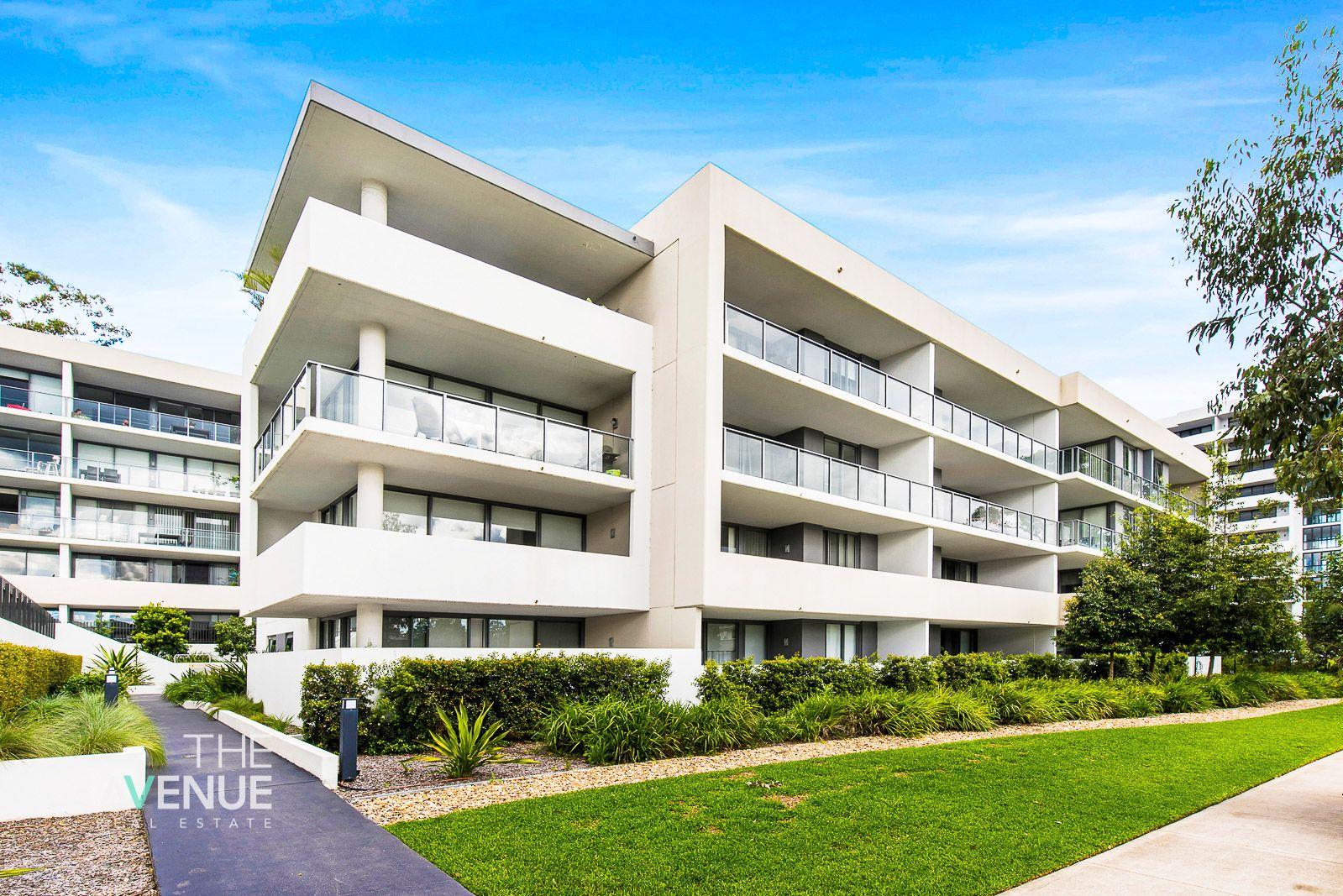 205/1 Lucinda Avenue, Norwest NSW 2153