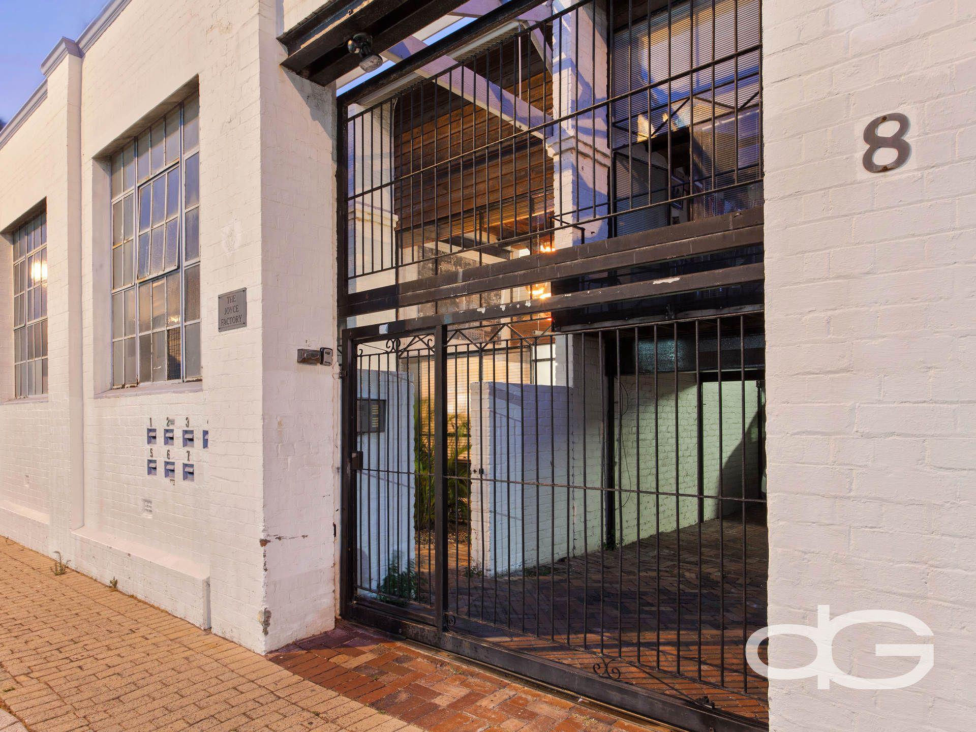 5/8 Josephson Street, Fremantle