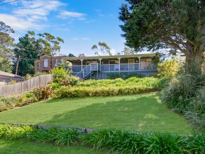 48 Banksia Road Wentworth Falls 2782