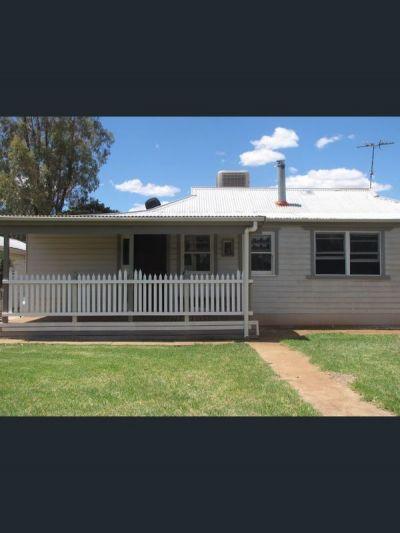 RANKINS SPRINGS, NSW 2669