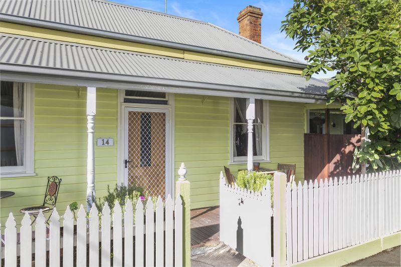 14 Maud Street Geelong