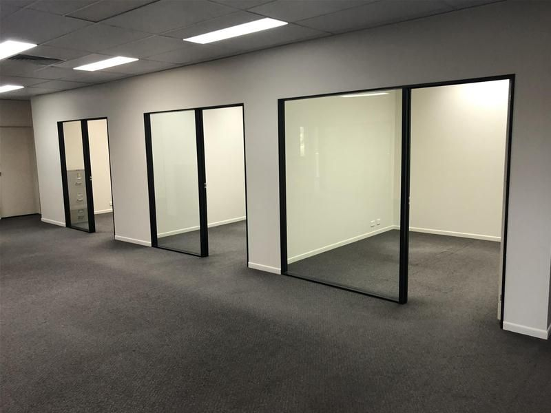 Fully Fitted Office from $250psm Gross