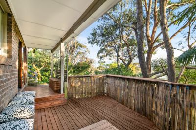 Wheeler Heights - 65A Penrith Avenue