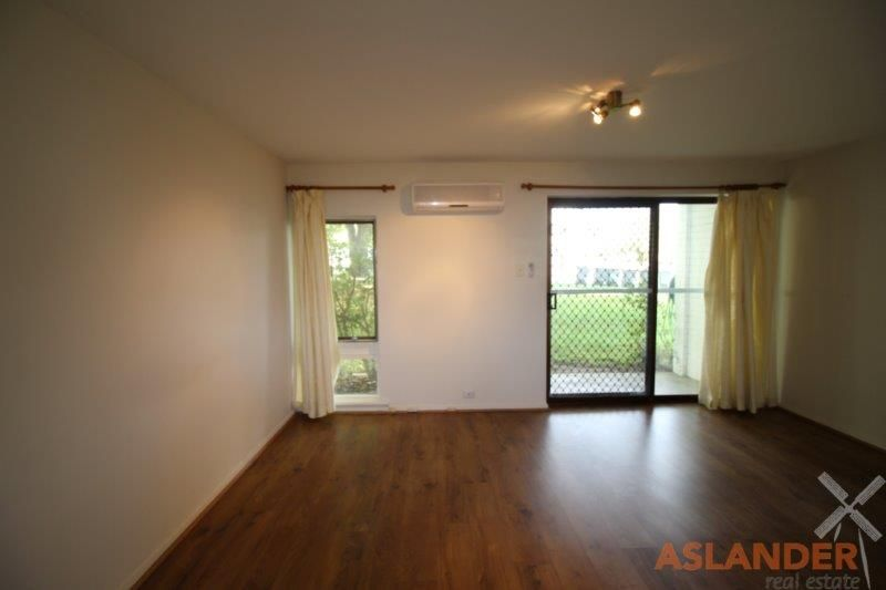 GROUND FLOOR UNIT WITHIN WALKING DISTANCE TO ANGELO ST SHOPS AND CAFES