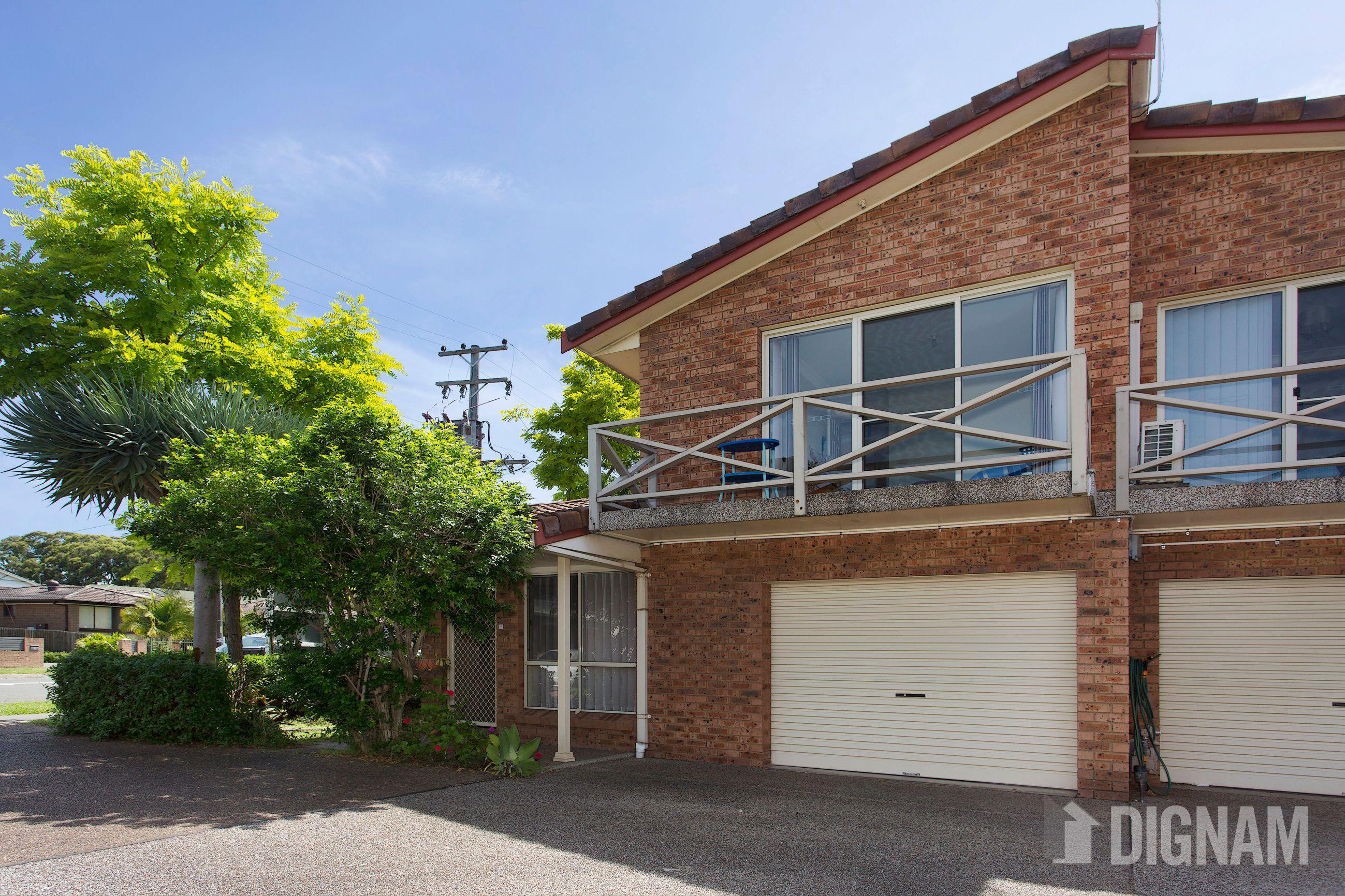 1/14 Railway Street, East Corrimal NSW 2518