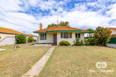 38 Parade Road, Withers