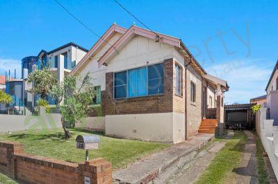 Budget Priced Family Home