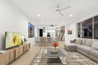 Brand New Inner-City Home in Popular Central Benowa