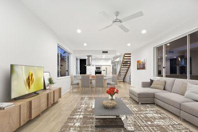 Brand New Inner-City Home in Popular Central Benowa
