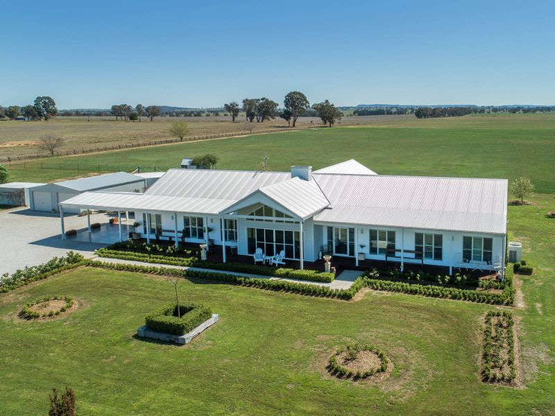 210  Old Mill Road, Gulgong