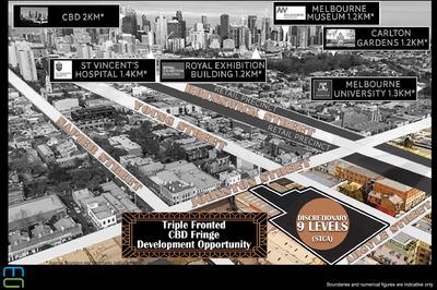 Fitzroy's Finest Development Site