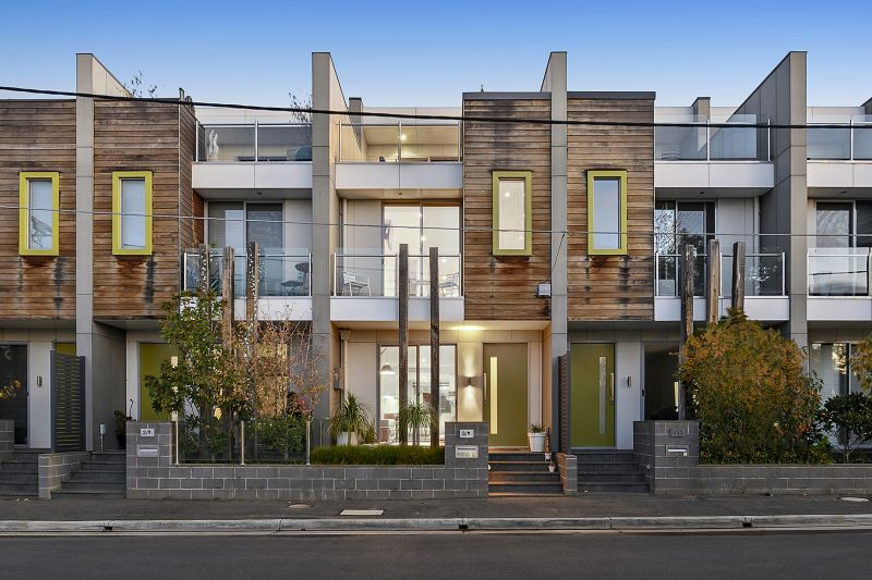 3/9 York Street Geelong