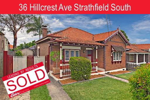 Steve | Hillcrest Ave Strathfield South