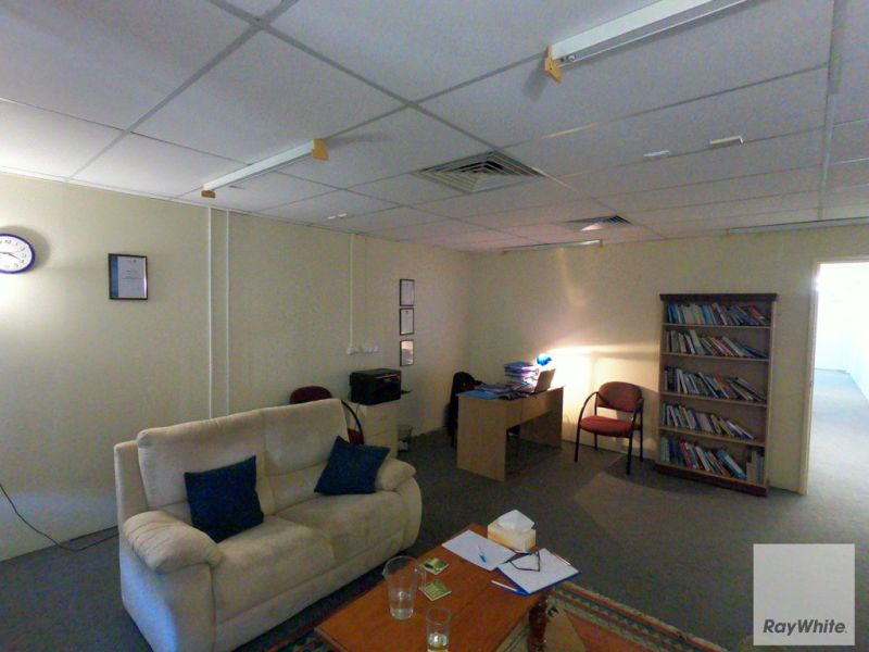 Professional Office Space on Busy King Street