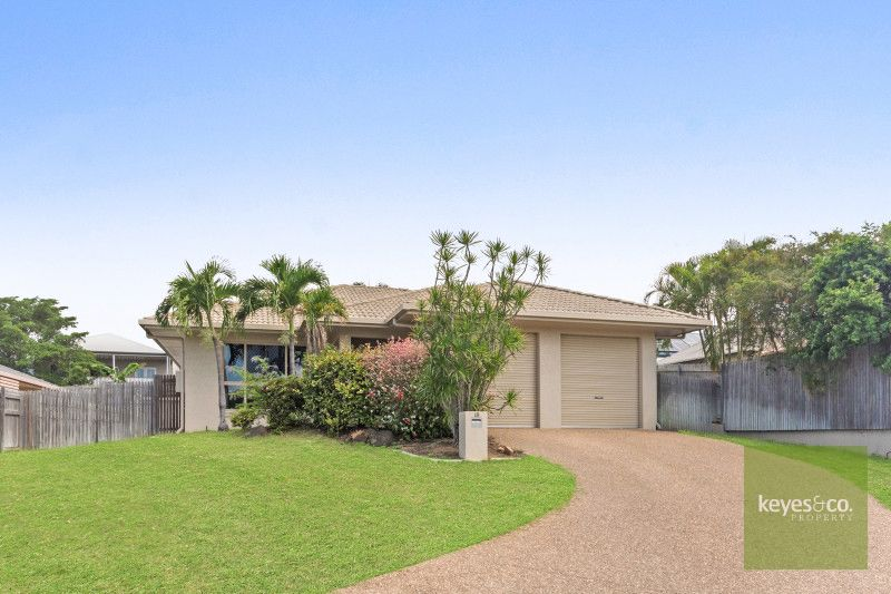 18 Boxwood Court, Douglas
