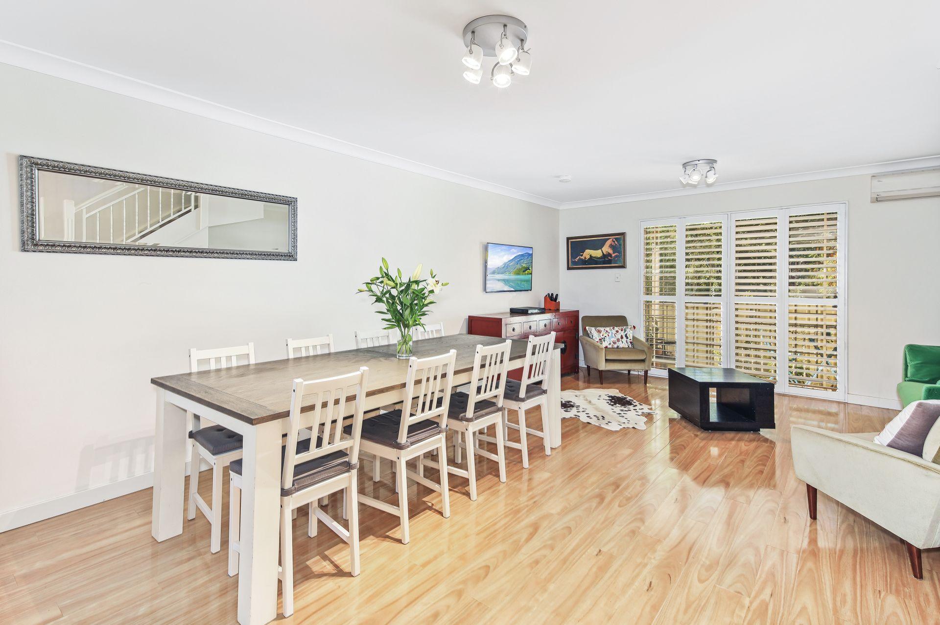 13/249 Queen Street, Concord West NSW