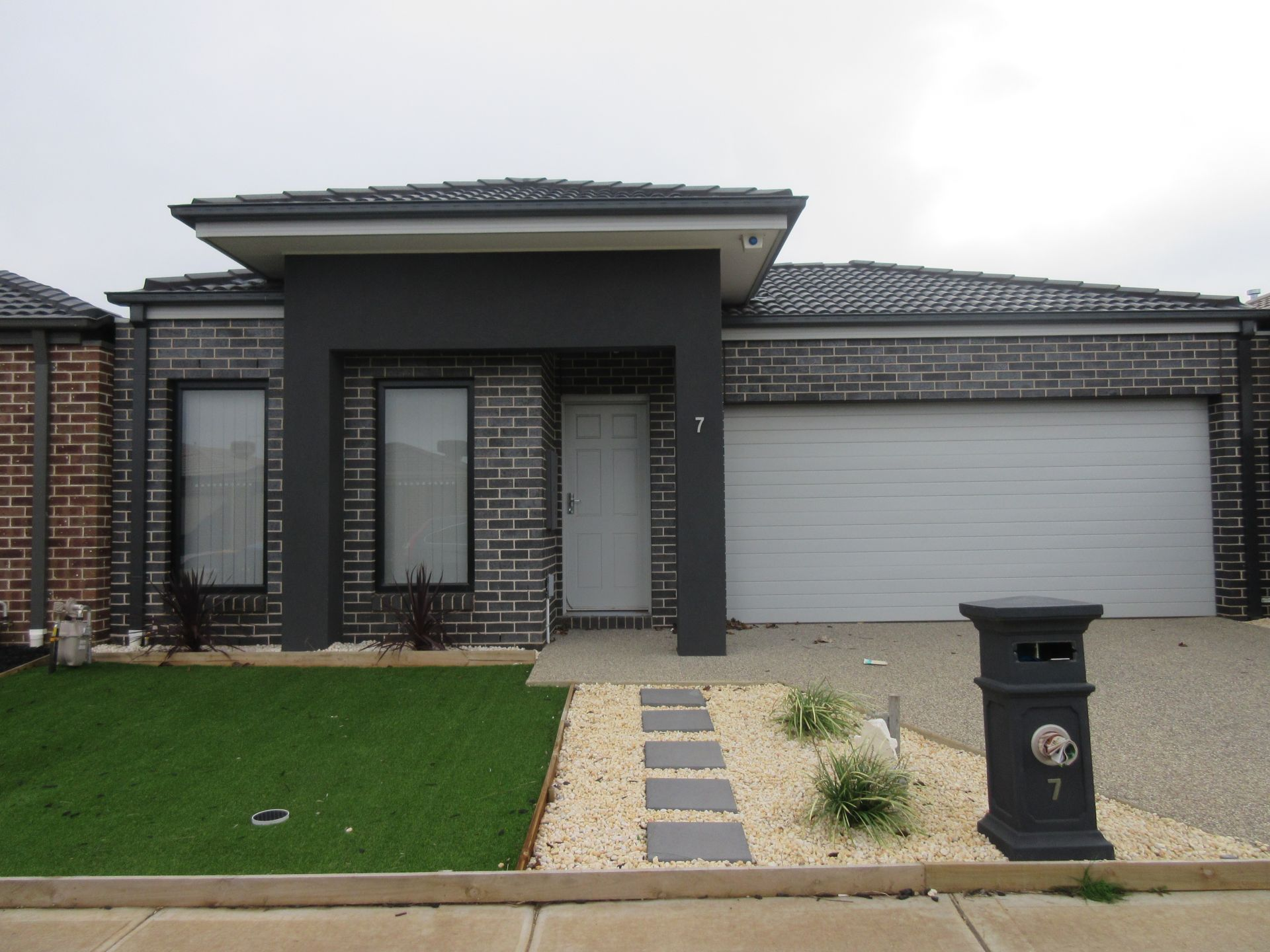 Real Estate For Lease 7 Katoora Street Truganina Vic