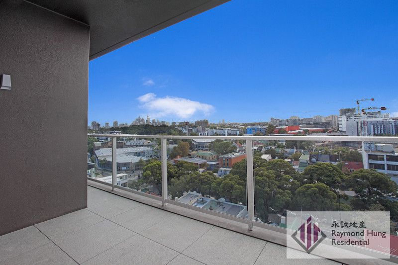 Executive Two Bedroom Top Floor Apartment
