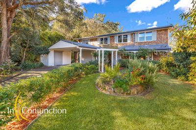 sizeable 6 bedroom home in stunning rural setting, adjacent bush-land, potential for in-laws, two families, home business.