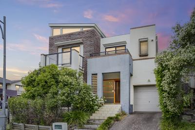Lifestyle home with backyard oasis