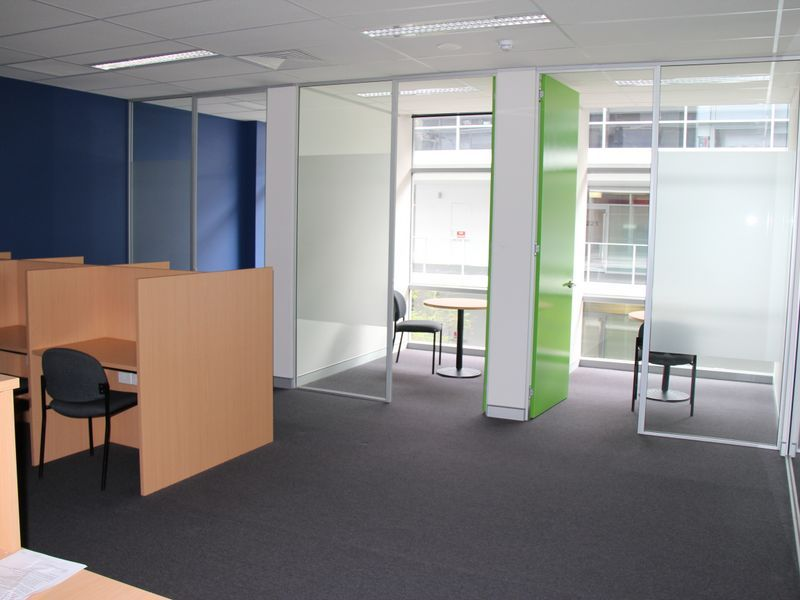 FITOUT INCLUDED!