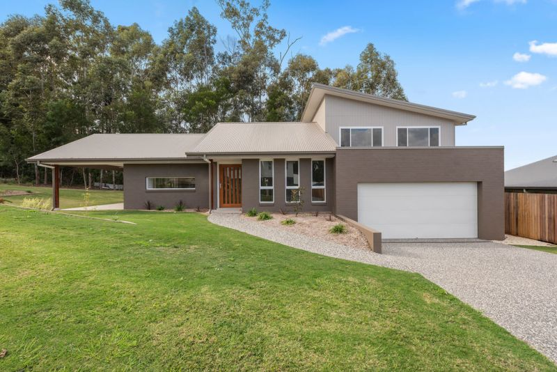 Cardow & Partners Property exclusively offers this stylish brand new four home in North Boambee Valley available for rent!