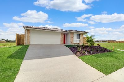 BRAND NEW HOUSE - TENANTED WITH OVER 5% RETURN