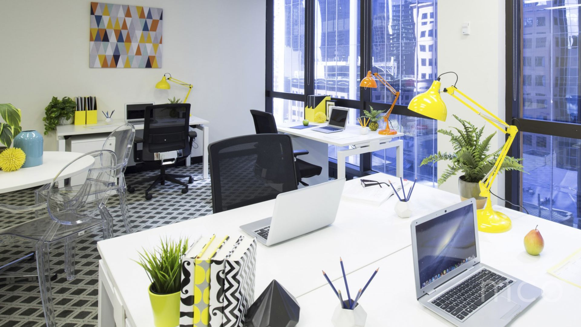 Superb leasing opportunity positioned in the heart of the CBD!