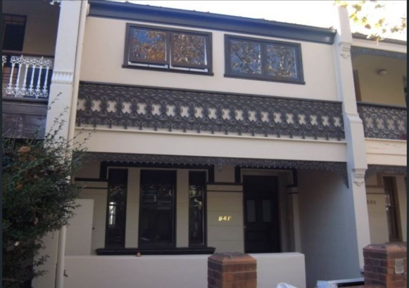Private Rentals: Surry Hills, NSW 2010