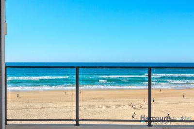 Absolute Beachfront 3 bedroom