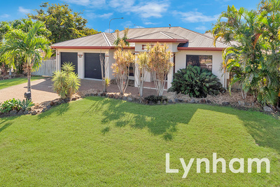 Large Four Bedroom Family Home With In Ground Pool