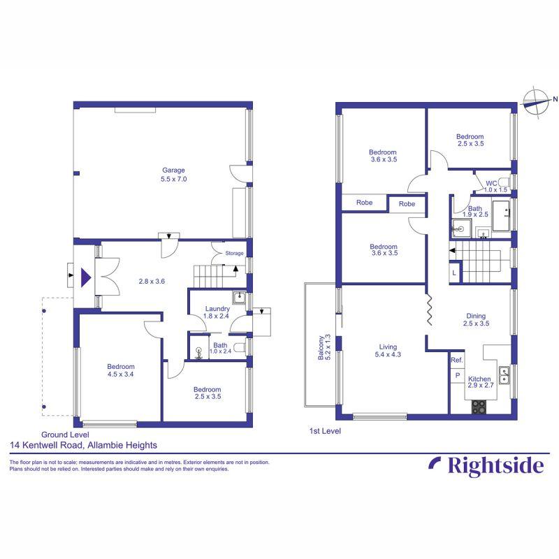 14 Kentwell Road Allambie Heights 2100