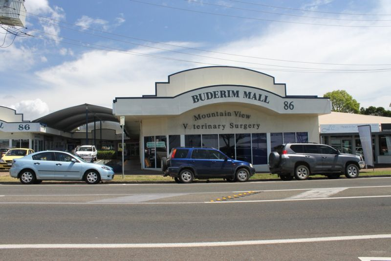 Retail / Office Opportunity in Buderim Market Mall | Lease